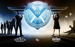 Marvels ABC television series American television series