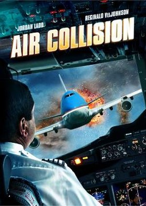 Air Collision (film) - Film poster