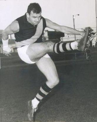 Alan Richardson (footballer, born 1940) - Image: Alan Richardson