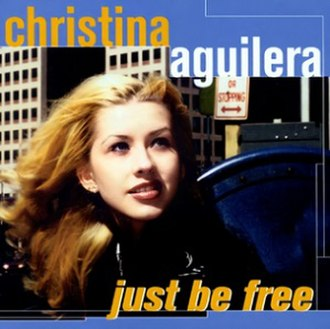 Just Be Free - Image: Album Just Be Free (Import)