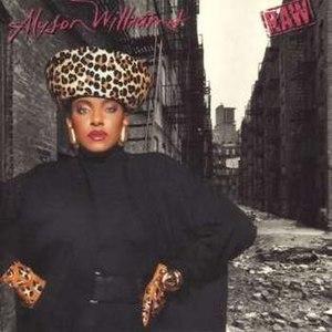 Raw (Alyson Williams album)