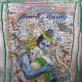Beach Music (album) - Image: Alex G Beach Music