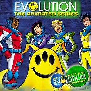 Alienators: Evolution Continues - Image: Alienators Evolution Continues