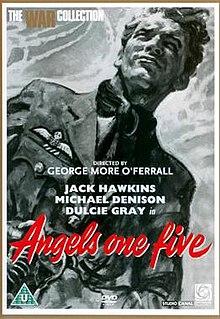 <i>Angels One Five</i>