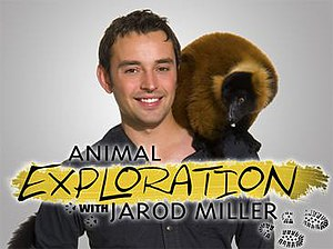 Animal Exploration with Jarod Miller - Image: Animal Exploration with Jarod Miller