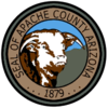 Official seal of Apache County