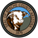 Seal of Apache County, Arizona