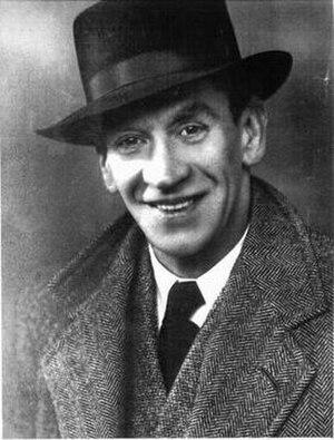Arthur Lucan - Arthur Lucan