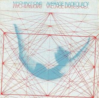 Average Inadequacy - Image: Average Inadequacy 1981