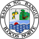 Official seal of Bangui