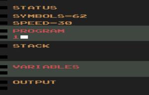 BASIC Programming - Image: Basicprogramming