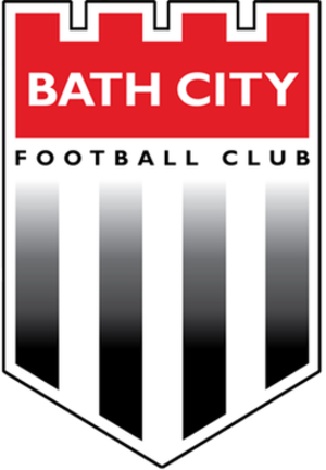 Bath City F.C. - Bath City logo