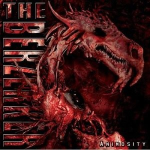 Animosity (The Berzerker album) - Image: Berzerker animosity