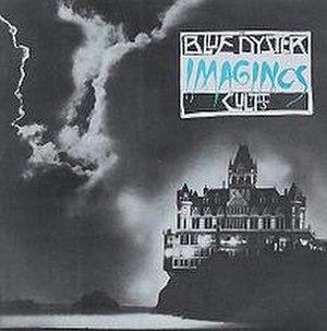 Imaginos - Image: Blue Oyster Cult Imaginos