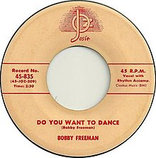 Bobby Freeman Do You Want To Dance.jpg