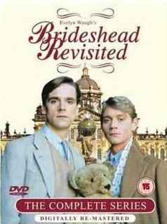 <i>Brideshead Revisited</i> (TV serial) 1981 British television serial