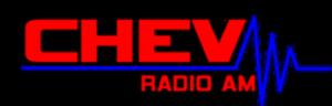 CHEV - Image: CHEV logo 2008