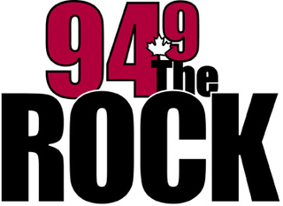 CKGE-FM Radio station in Oshawa, Ontario
