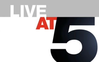 <i>Live at 5</i> (CP24 TV series) television program