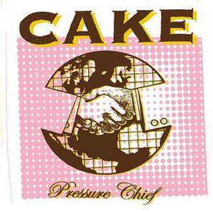 Pressure Chief - Image: Cake Pressure Chief