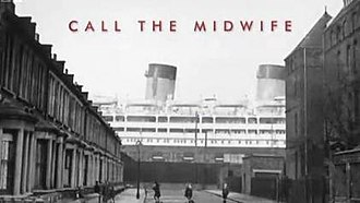 Call the Midwife - Image: Call the Midwife titlecard
