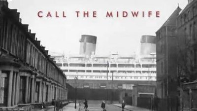 Picture of a TV show: Call The Midwife
