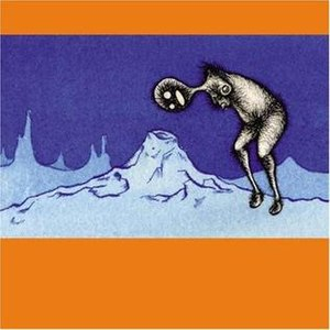 Early Recordings (My Morning Jacket album series) - Image: Chapter 1learning