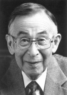 Charles J. Pedersen American organic chemist