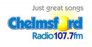 Chelmsford Radio - Image: Chelmsford Radio Logo
