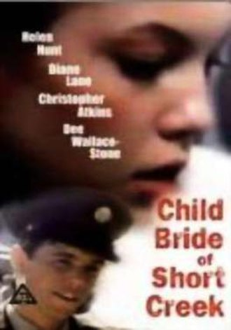 Child Bride of Short Creek - DVD cover