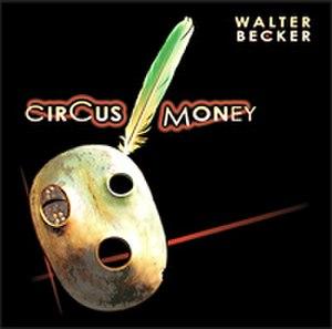 Circus Money - Image: Circusmoney