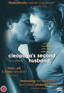 Who was cleopatras husband