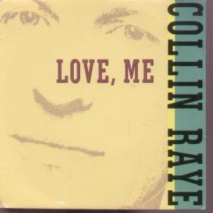 Love, Me - Image: Collilm 7421245451470