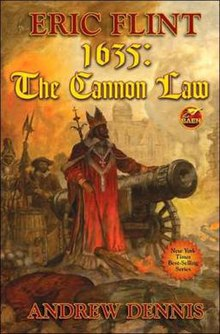 Cover of 1635 The Cannon Law.jpg