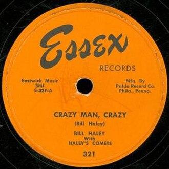 Crazy Man, Crazy - Image: Crazyres 321