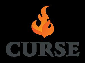 Curse, Inc. - Image: Curse, Inc Logo