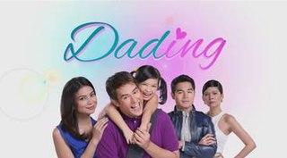 <i>Dading</i> (TV series) 2014 Philippine television series