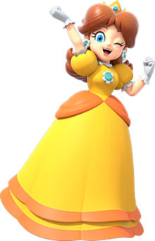 Princess Daisy Wikipedia