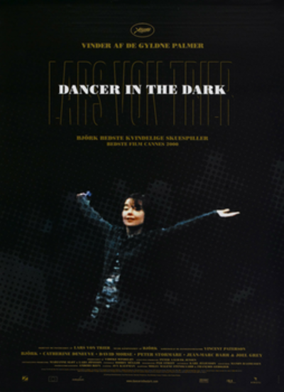Picture of a movie: Dancer In The Dark