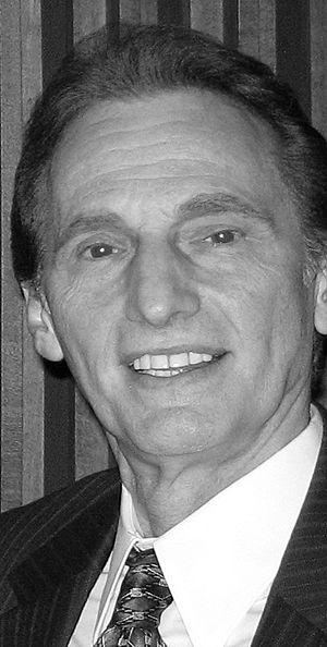 David Brigati - David Brigati c. 2007