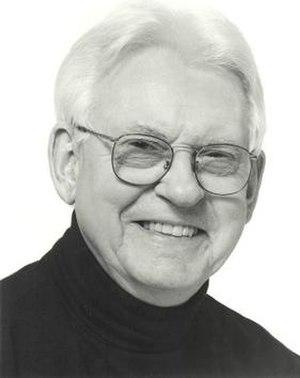 David Vaughan (dance archivist) - David Vaughan