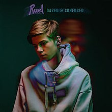 dazed confused ruel song wikipedia