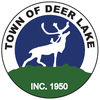 Official seal of Deer Lake