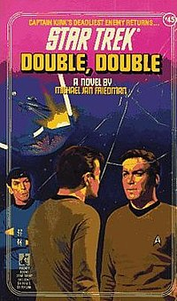 Double, Double (Star Trek novel).jpg