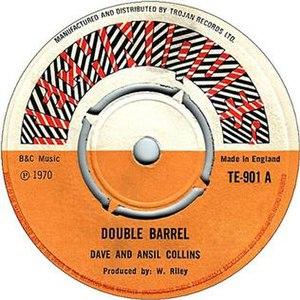 Double Barrel - Image: Double Barrel