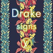 Signs (Drake song) - Wikipedia