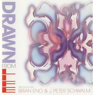 Drawn from Life - Image: Drawn From Life cover