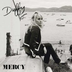 Mercy (Duffy song) - Image: Duffy mercy