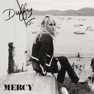 Duffy — Mercy (studio acapella)