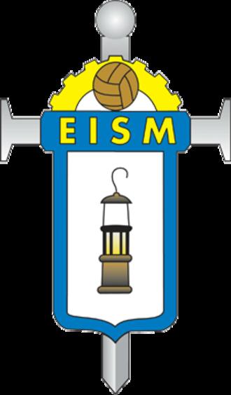 EI San Martín - Image: EI San Martín